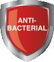 Anti bakterinis padengimas