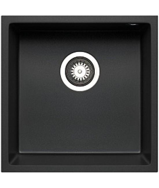 Akmens masės plautuvė TETRAGON (40x40) 1B