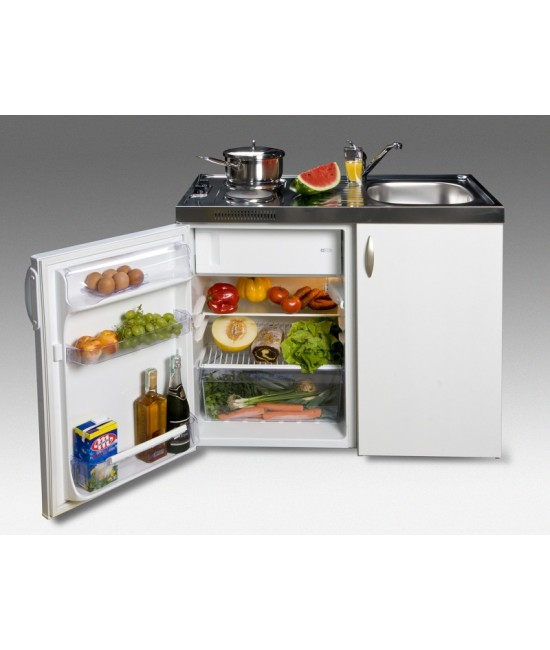 Mini Virtuvė 100x60 , 120x60